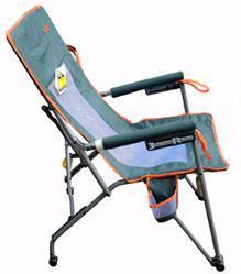 Кемпинговое кресло Envision Perfect от Ravta