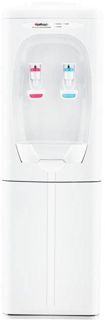 Кулер для воды HotFrost V230 C от Ravta