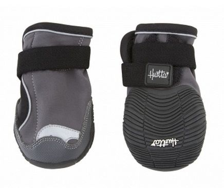 hurtta Ботинки Hurtta Outdoors Outback Boots 2шт, размер M ,гранитный 82443
