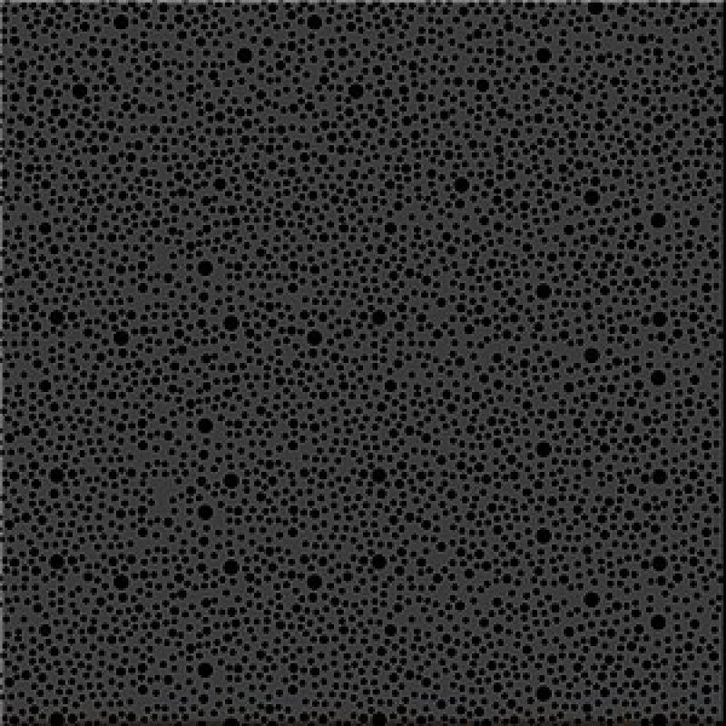 Керамическая плитка напольная Azori Дефиле Неро черный 333*333 (шт.) от Ravta