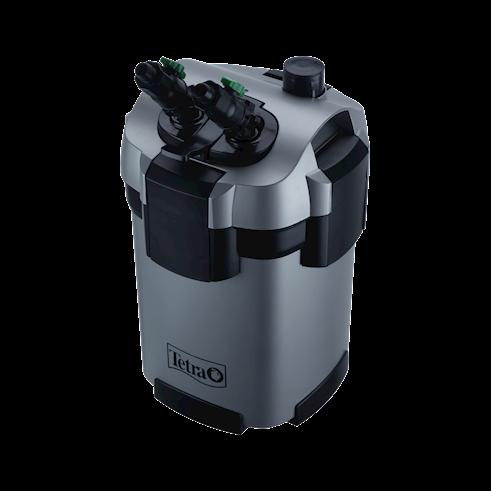 Фильтр внешний Tetra EX  600 Plus, 600л/ч ( до 120 л)Помпы и фильтры для аквариумов<br><br><br>Артикул: 240926<br>Бренд: Tetra<br>Родина бренда: Германия