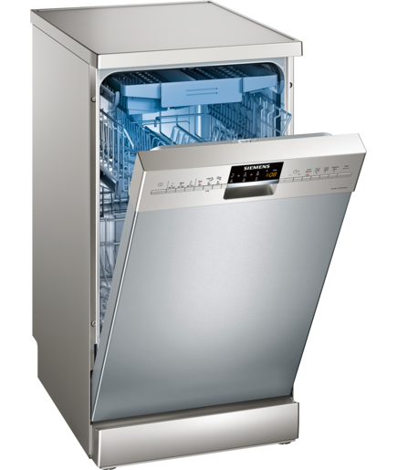 Посудомоечная машина Siemens SR26T897RU от Ravta