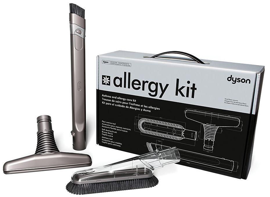 Набор насадок DYSON Allergy Kit от Ravta