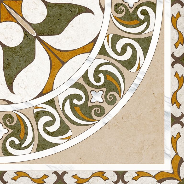 Керамогранит напольный Cersanit Tunis C-TU4R452D 420*420 (шт.) от Ravta