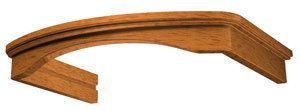Комплект багетов Kronasteel для Gretta 600 CPB/5 (св.вишня)Аксессуары для вытяжек<br><br><br>Бренд: Kronasteel<br>Гарантия производителя: да<br>Тип аксессуара: комплект багетов