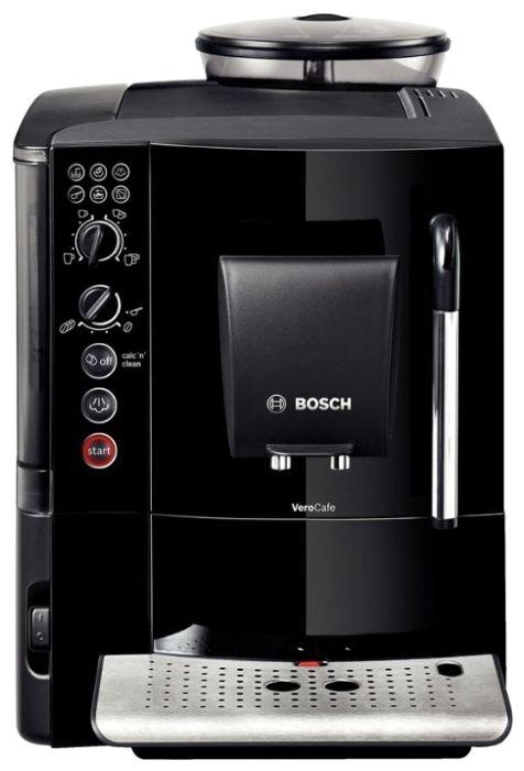Кофемашина Bosch TES 50129RW от Ravta