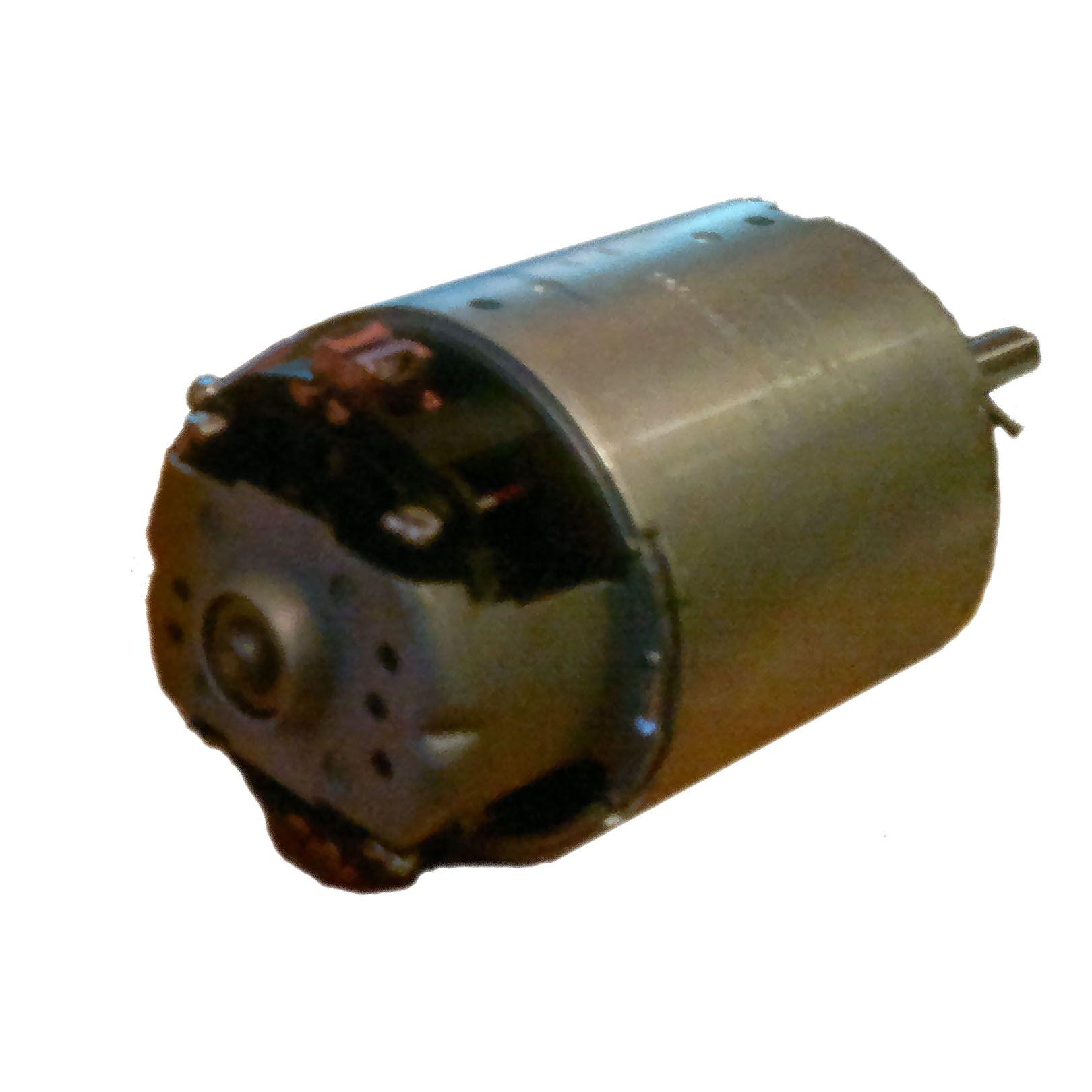 (0130101511) Bosch Мотор вентилятора радиат от Ravta