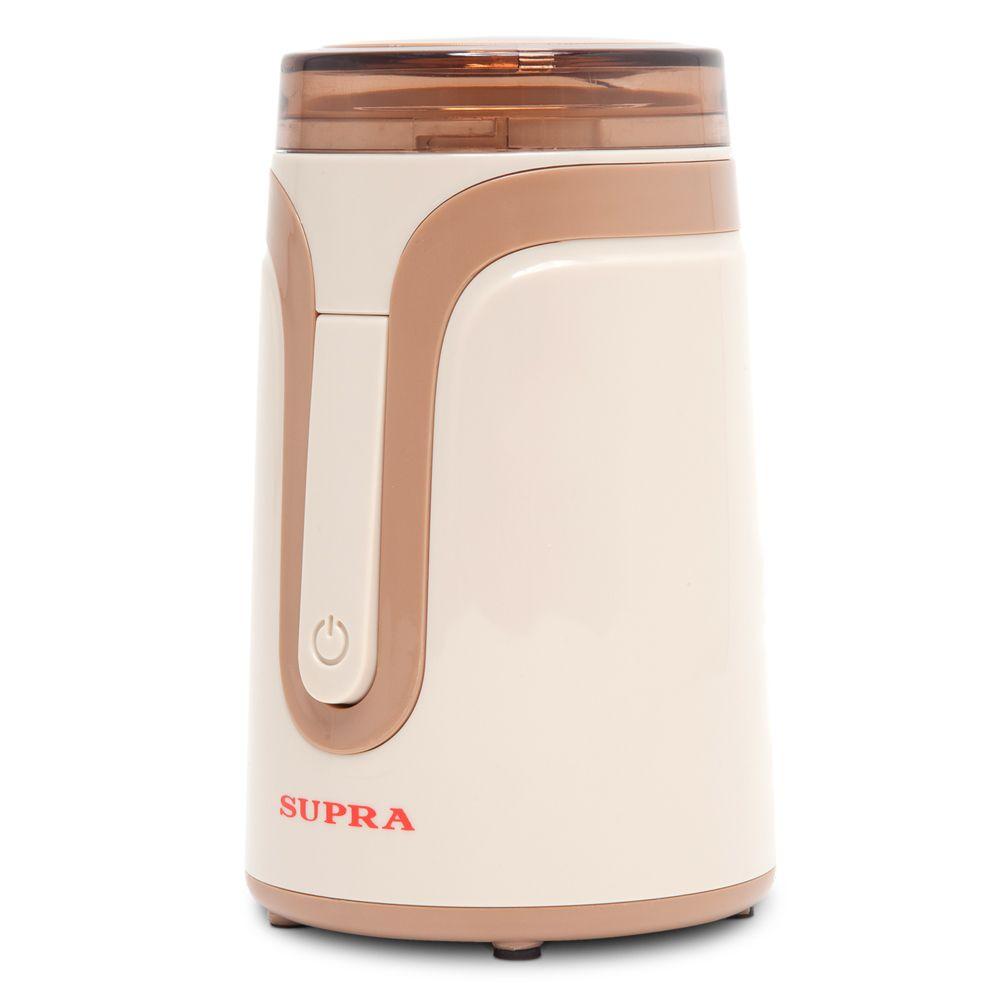 Кофемолка Supra CGS-327 ivory от Ravta
