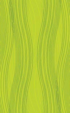 Керамическая плитка настенная Golden Tile Апрель низ зеленый 250*400 (шт.) от Ravta