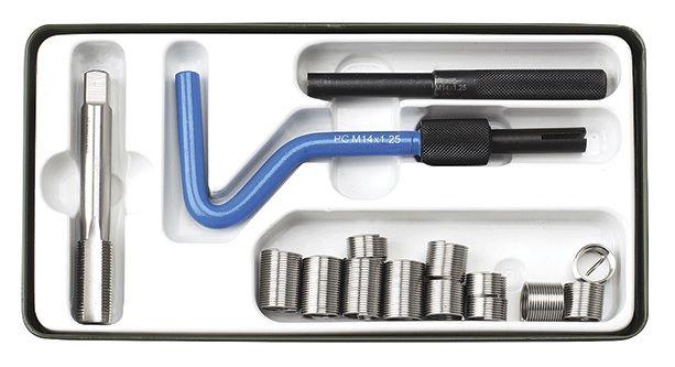 Набор Дело Техники для восстановления резьбы M14*1.25 мм 25/1 арт.227144 от Ravta