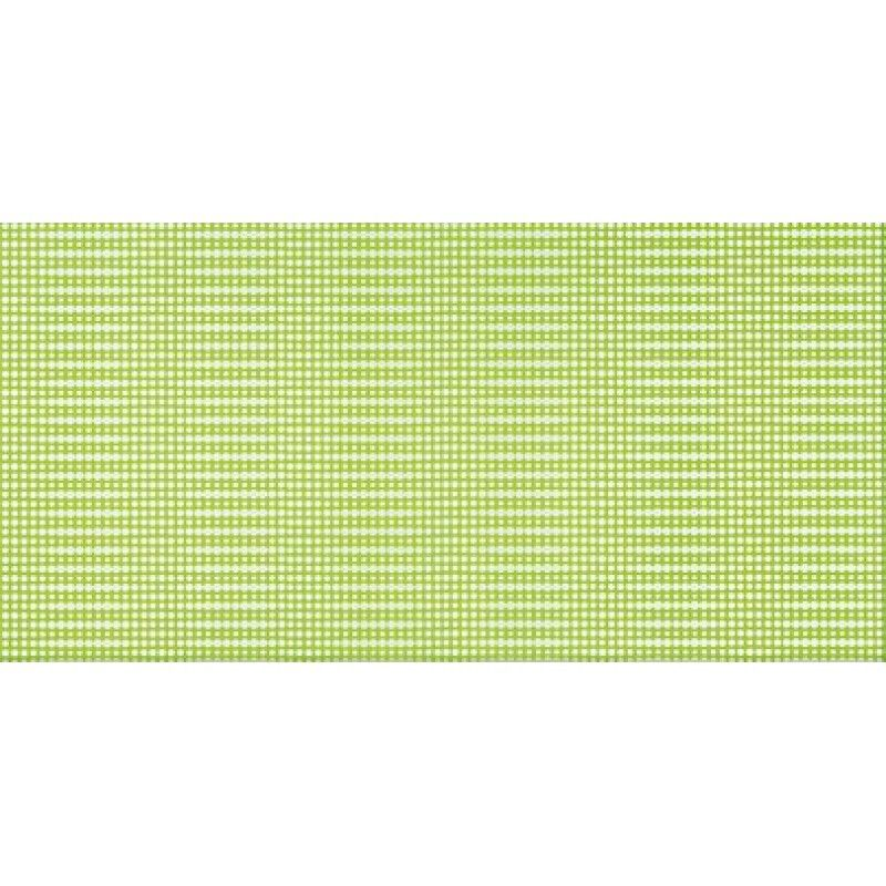 Керамическая плитка настенная Azori Жасмин Верде салатовый 405*201 (шт.) от Ravta