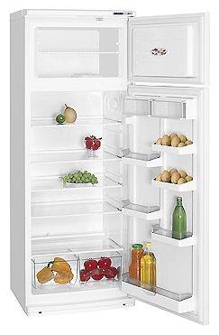 Холодильник АТЛАНТ МХМ 2826-00(90,97)Холодильники<br><br><br>Артикул: 2826-00 (90,97)<br>Размеры (ШxГxВ): 60 x 63 x 167<br>Бренд: Атлант<br>Вес (кг): 59<br>Материал полок: стекло<br>Наличие морозильной камеры: да<br>Гарантия производителя: да<br>Общий объем (л): 293<br>Уровень шума (дБ): 41<br>Цвет: белый<br>Тип управления: механическое<br>Высота холодильника (см): 167<br>Объем морозильной камеры (л): 53<br>Объем холодильной камеры (л): 240<br>Размораживание морозильной камеры: ручная<br>Климатический класс: N<br>Размораживание холодильной камеры: капельная<br>Тип холодильника: двухкамерный<br>Материал покрытия холодильника: пластик<br>Мощность замораживания (кг/сутки): 3,5<br>Количество компрессоров: 1<br>Возможность перевешивания дверей: да<br>Антибактериальное покрытие: нет<br>Класс энергопотребления: A<br>Расположение морозильной камеры: сверху<br>Тип установки холодильника: отдельно стоящий