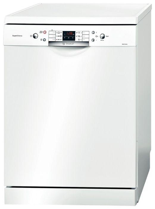 Посудомоечная машина BOSCH SMS68M52RU от Ravta