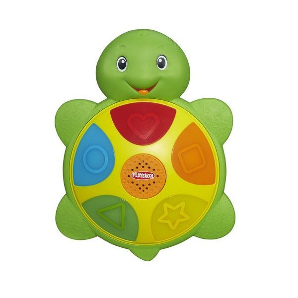 Черепашка Цвета И Формы Playskool, Hasbro A6046Игрушки для малышей до 3 лет<br><br><br>Артикул: A6046<br>Бренд: Playskool<br>Категории: Развивающие игры
