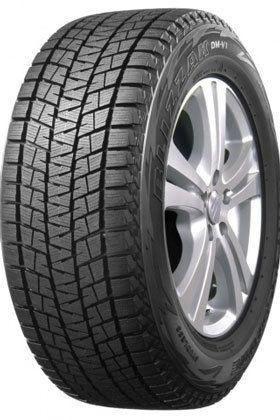245/65 R17 Bridgestone Blizzak DM-V1 105RЛегковые шины<br><br><br>Сезонность шины: зимняя<br>Конструкция шины: радиальная<br>Индекс максимальной скорости: R (170 км/ч)<br>Бренд: Bridgestone<br>Высота профиля шины: 65<br>Ширина профиля шины: 245<br>Диаметр: 17<br>Индекс нагрузки: 105<br>Тип автомобиля: легковой автомобиль<br>Родина бренда: Япония