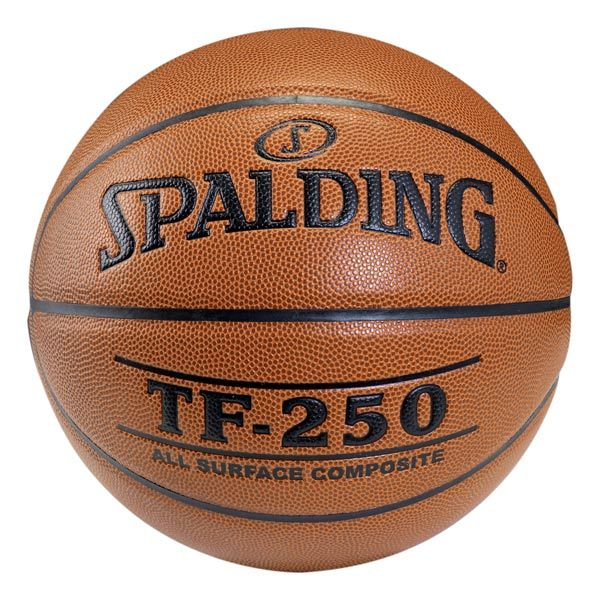 Мяч баскетбольный  №6 SPALDING TF-250 ALL SURF от Ravta