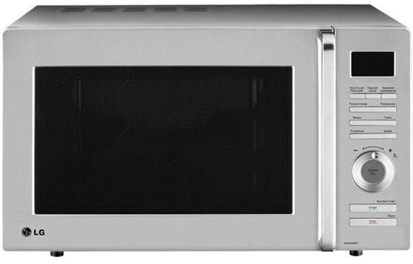 Микроволновая печь kaiser 2