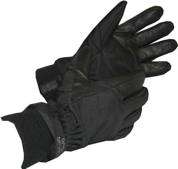 Неопреновые перчатки Glacier Glove ALASKA PRO 775BKXL от Ravta