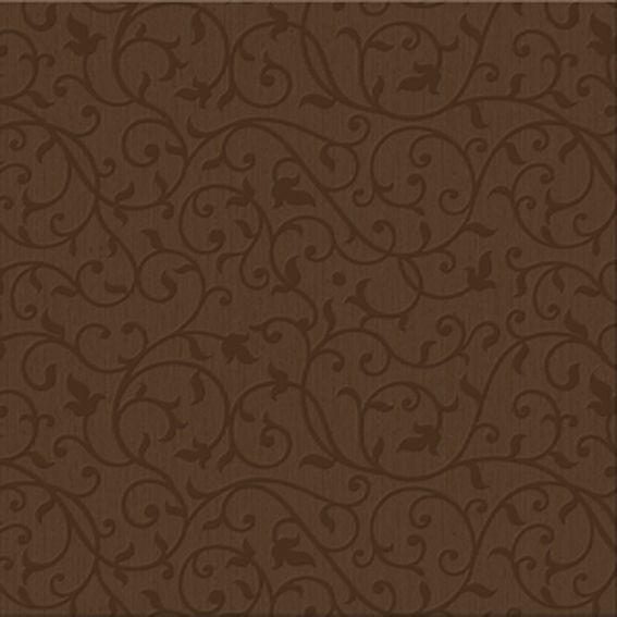 Керамическая плитка напольная Azori Атриум Мокка коричневый 333*333 (шт.) от Ravta