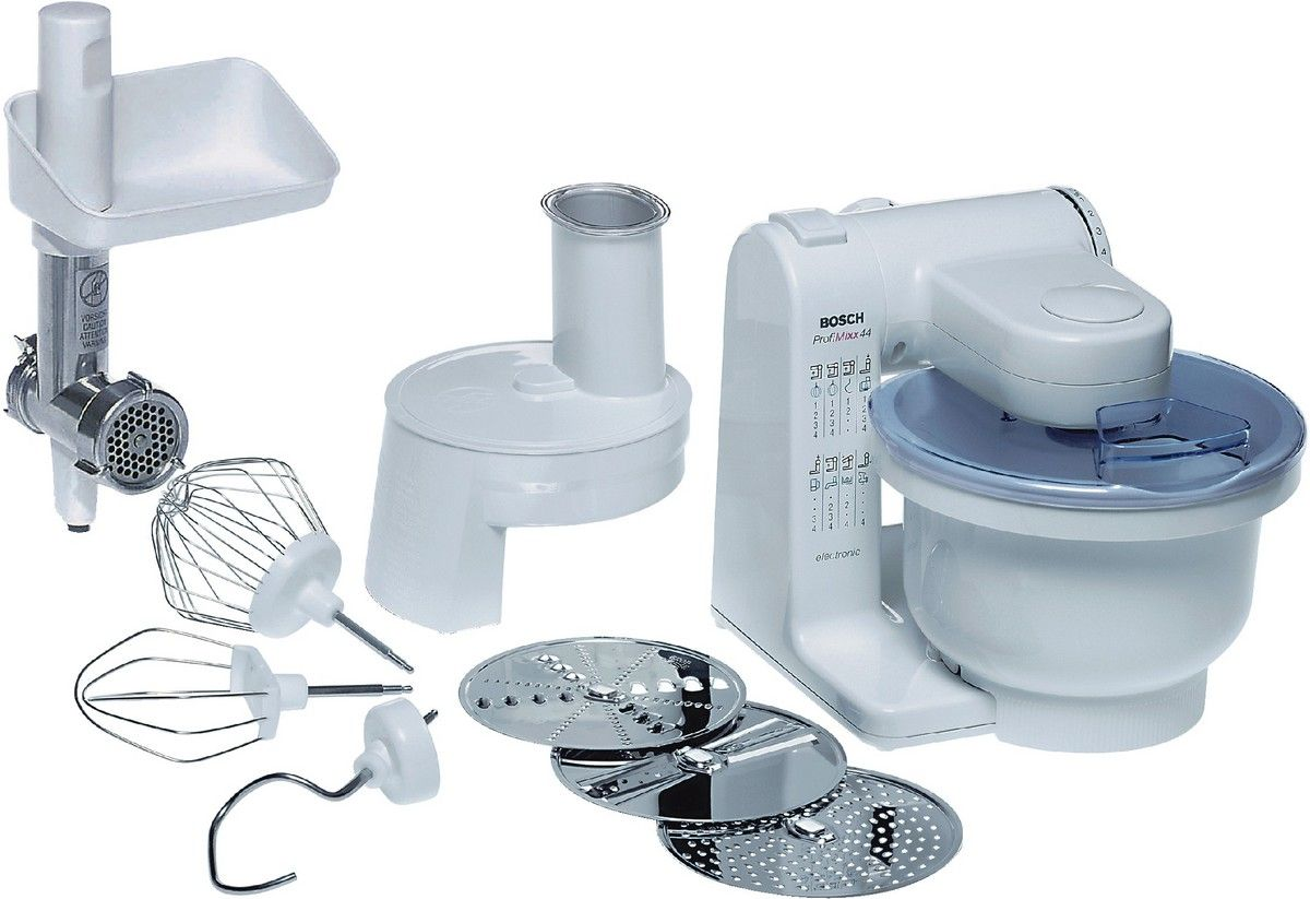 Кухонный комбайн Bosch MUM 4406 от Ravta