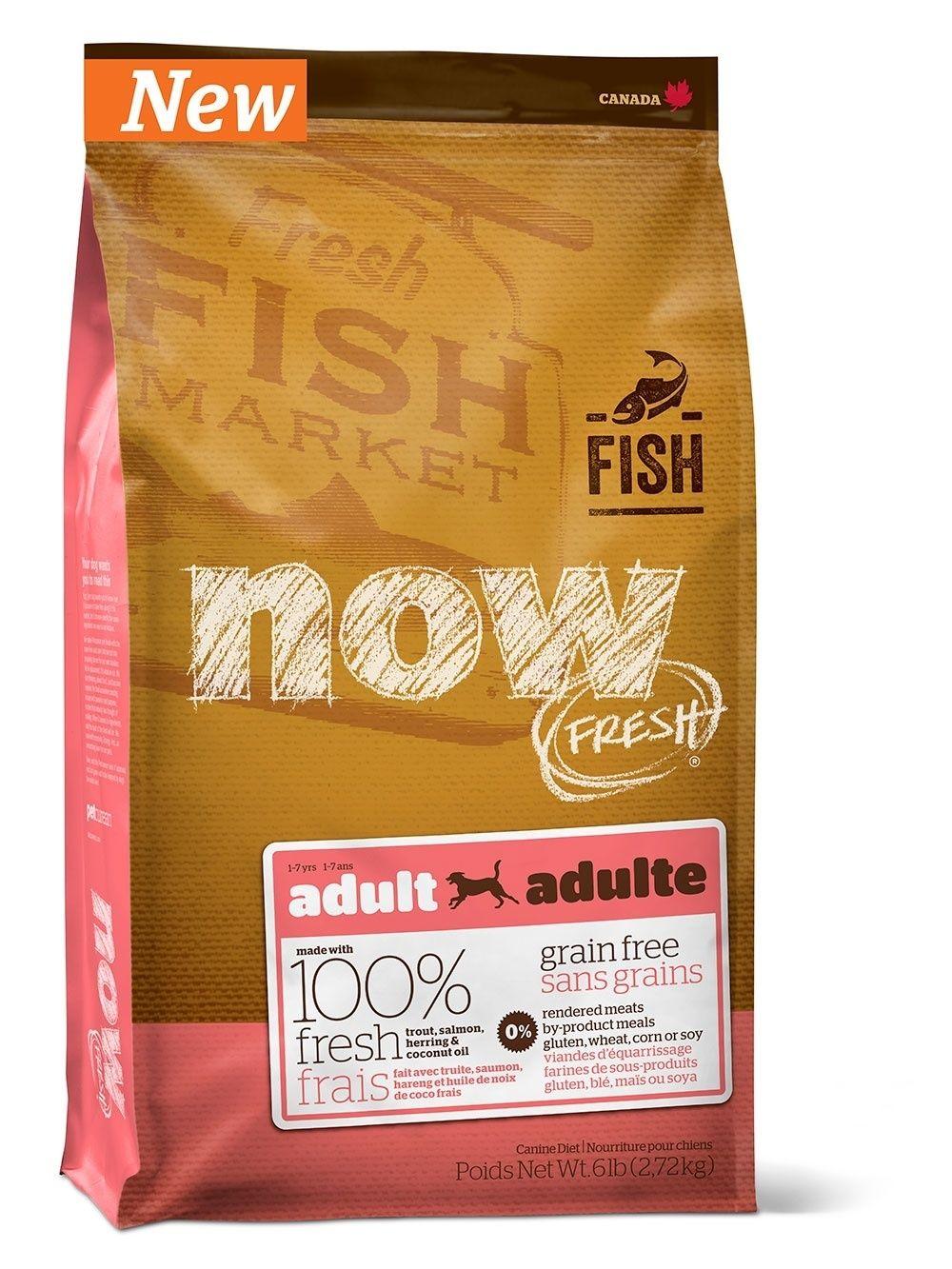 Беззерновой Корм NOW Natural для взрослых собак с форелью и лососем для чувствительного пищеварения 11,35кгПовседневные корма<br><br><br>Артикул: 10337<br>Бренд: NOW Natural holistic<br>Вид: Сухие<br>Вес брутто (кг): 11,35<br>Страна-изготовитель: Канада<br>Вес упаковки (кг): 11,35<br>Размер/порода: Все<br>Ингредиенты: Рыба<br>Для кого: Собаки