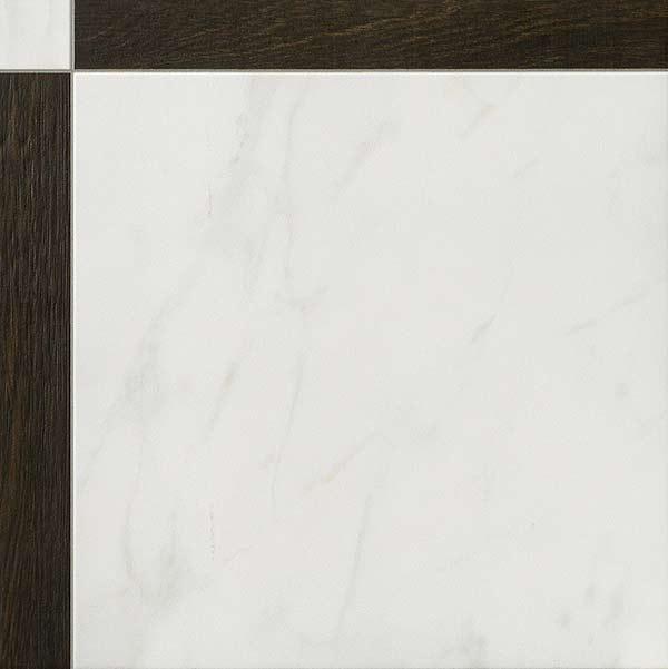 Керамогранит напольный Coliseum Gres Версилия белый 450*450 (шт) от Ravta