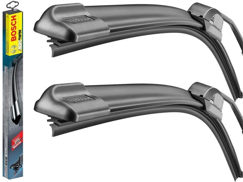 (3397007523) Bosch Стеклоочистители аэротвин к-т BMW 5 (F10, F07, F11), 7 (F01, F02, F03, F04), GTЩетки стеклоочистителей.<br><br><br>Артикул: 3397007523<br>Бренд: Bosch