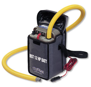 Лодочный электронасос Bravo BST12 HP Без АКБ от Ravta