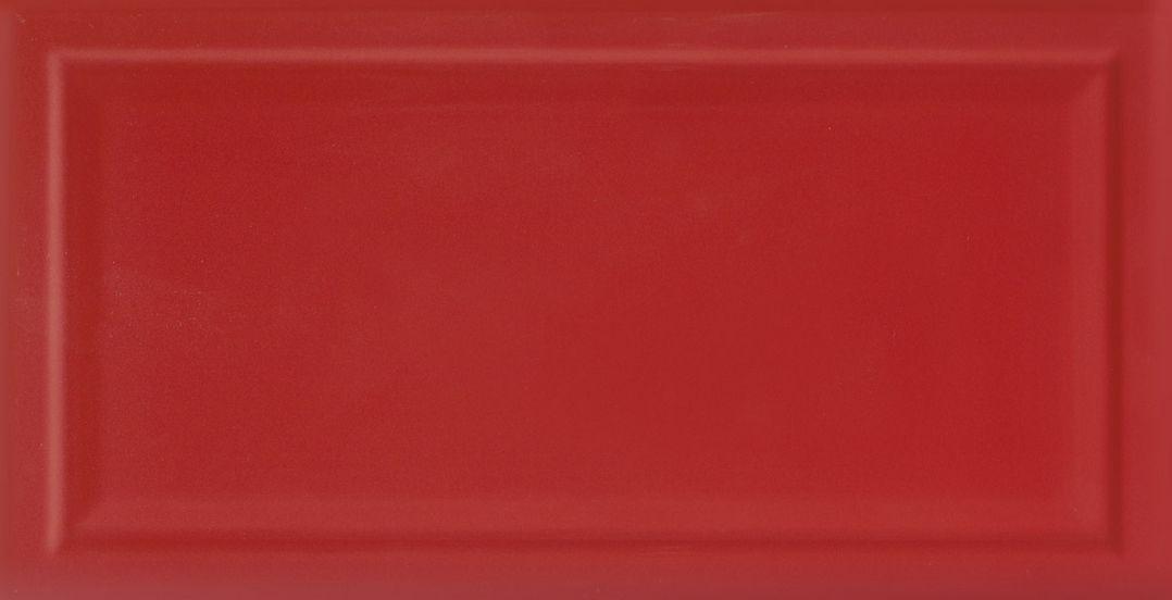 Керамическая плитка настенная Paradyz Bellicita rosa panello 600x300 (шт) красный от Ravta