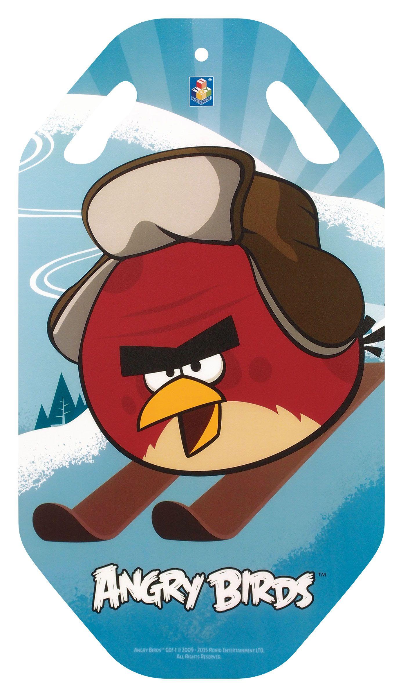 1toy Angry Birds ледянка, 92см (арт. Т57212) от Ravta