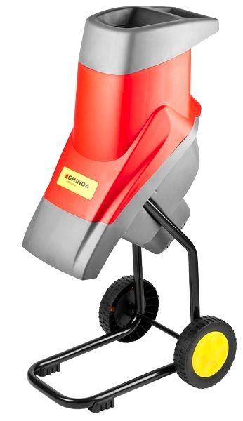 Измельчитель электрический GRINDA GCS-2200-40 от Ravta