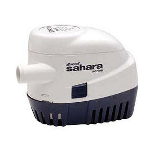 Автоматический трюмный насос Sahara S750 (4507) от Ravta