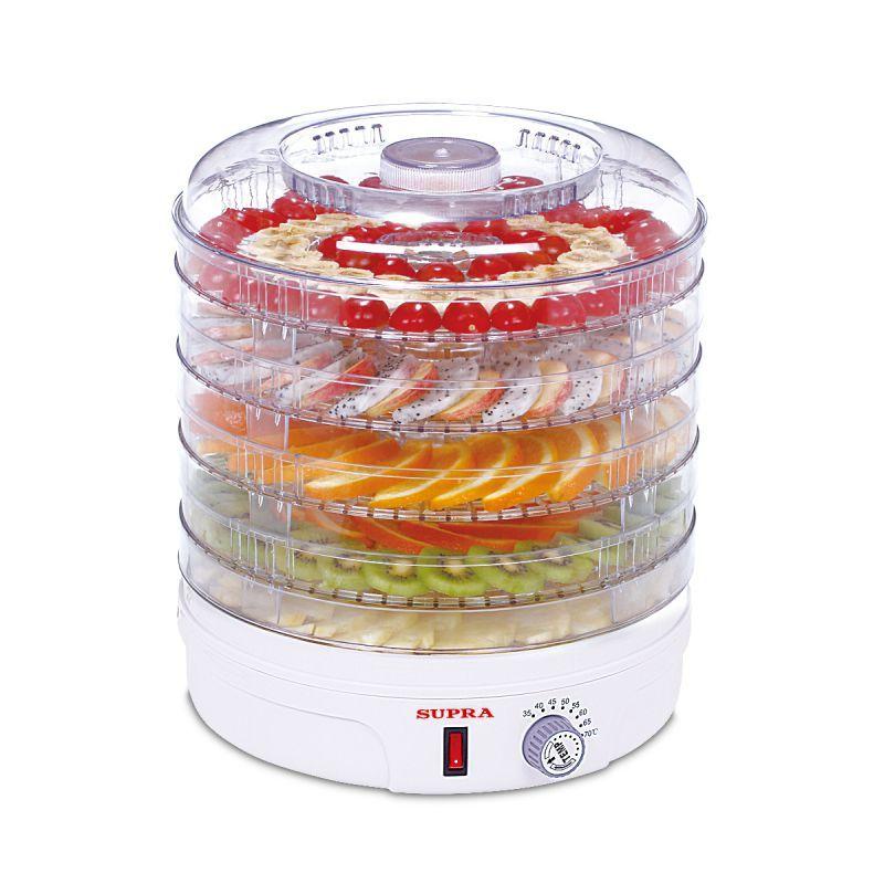 Сушилка для овощей Supra DFS-211 от Ravta