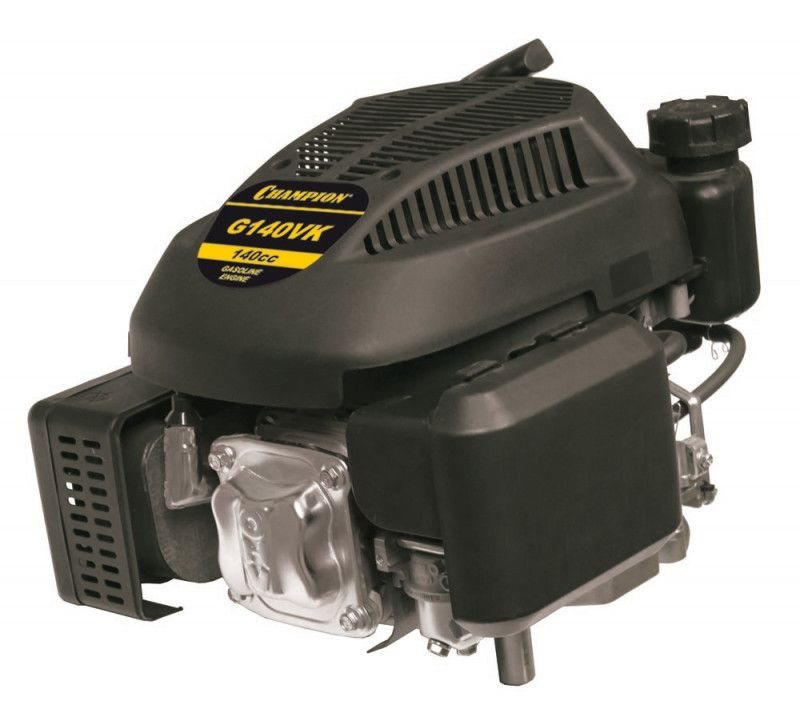Двигатель CHAMPION G110VK от Ravta