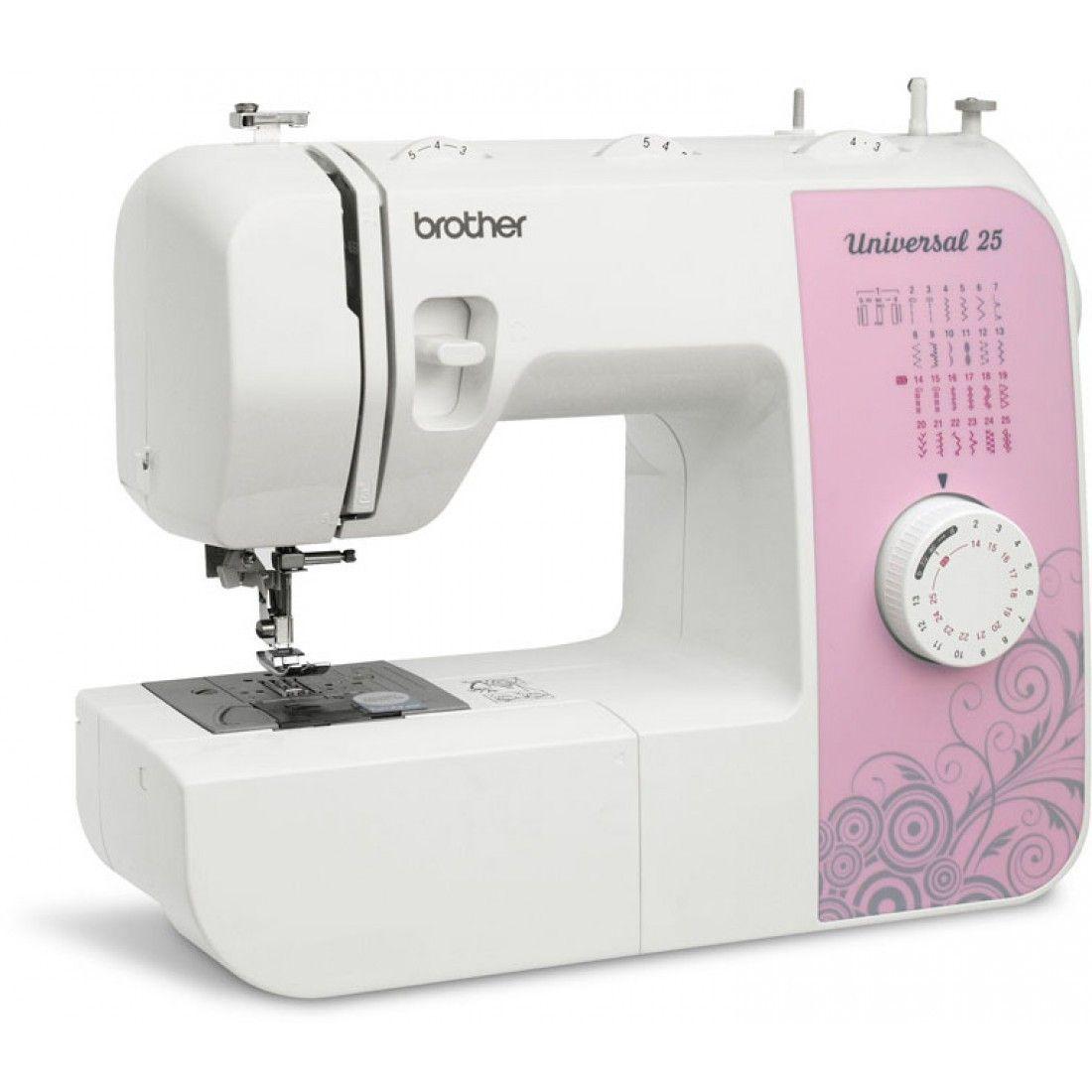 Швейная машина Brother Universal 25 от Ravta