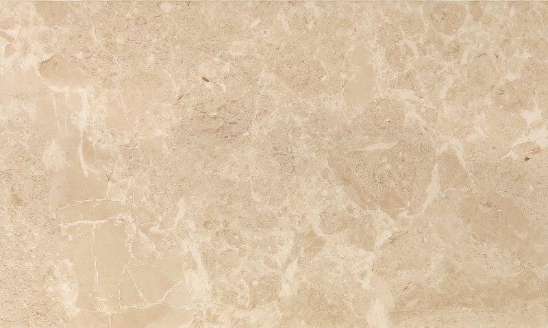 Керамическая плитка настенная Шахтинская Saloni 01 коричневый 500*300 (шт.) от Ravta