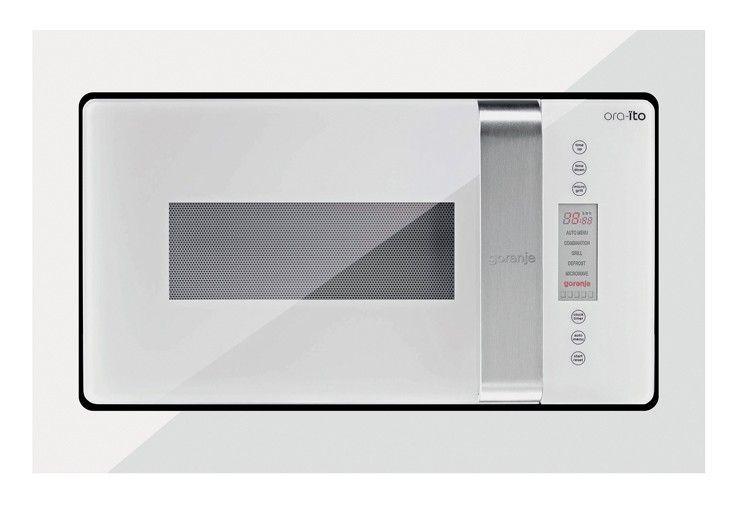 Микроволновая печь Gorenje BM 6250 ORA W от Ravta