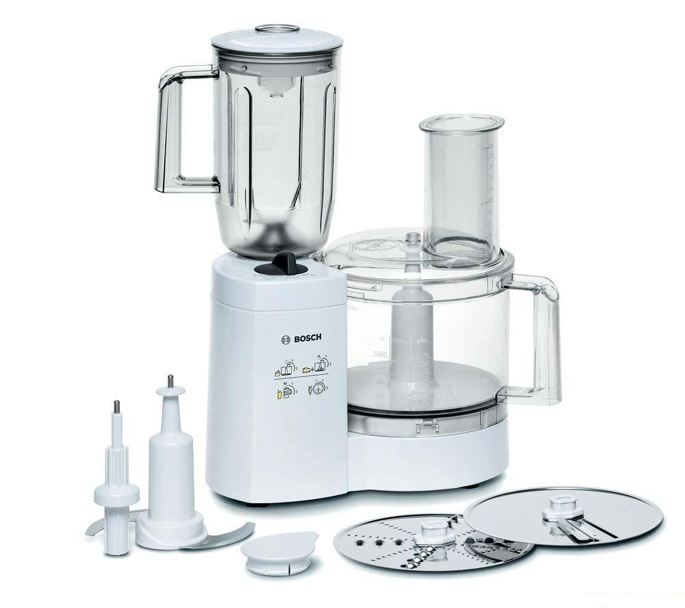 Кухонный комбайн Bosch MCM 2150 от Ravta