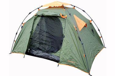 Двухместная палатка Envision 2 от Ravta