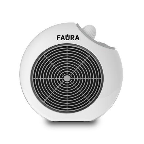 Тепловентилятор Faura FH10 (серый)Тепловентиляторы<br><br><br>Артикул: FH10 сер<br>Бренд: Faura<br>Гарантия производителя: да