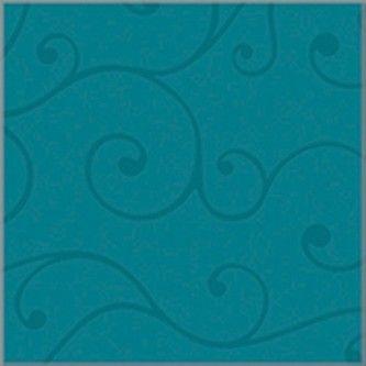 Керамическая плитка напольная Azori Vento Atlantic синий 333*333 (шт.) от Ravta
