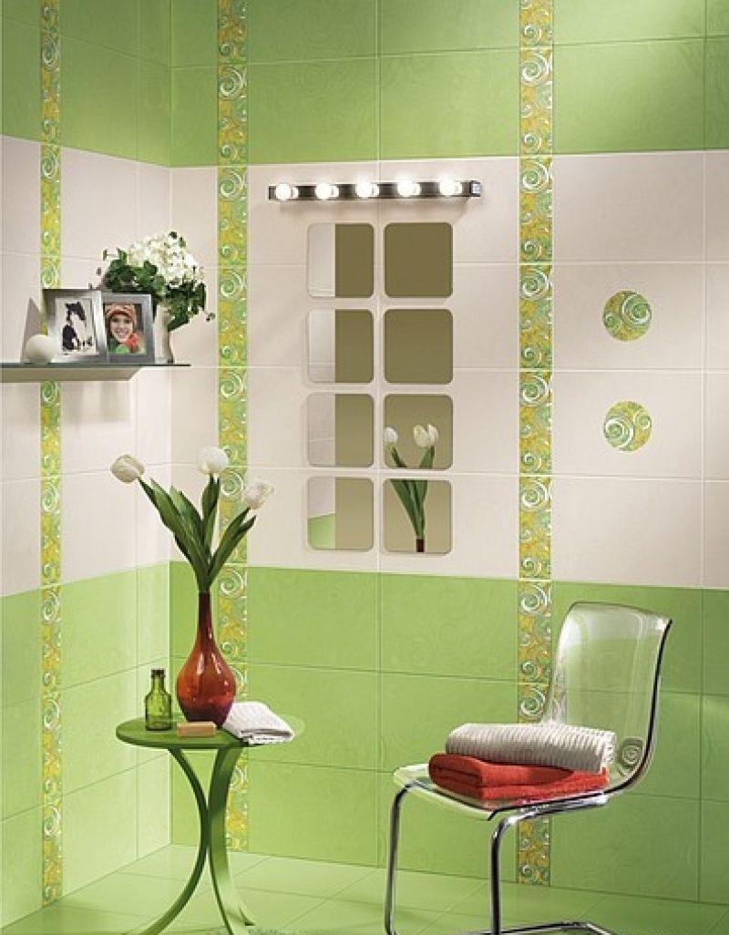 Керамическая плитка для ванной дизайн azori