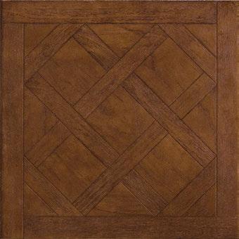 Керамогранит напольный Coliseum Gres Эмилия коричневый 450*450 (шт) от Ravta