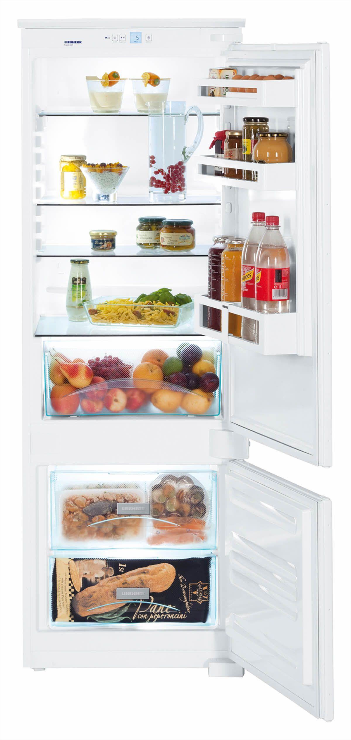 Встраиваемый холодильник Liebherr ICUS 2914 от Ravta
