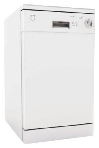 Посудомоечная машина Vestel FSKC15T1JK/CDF 8646 WS от Ravta