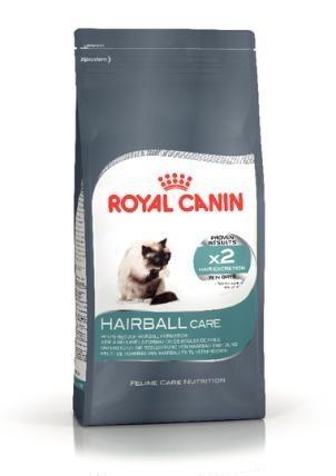 Корм Royal Canin Hairball Care для кошек вывод шерсти из желудка 2кгПовседневные корма<br><br><br>Артикул: 10747<br>Бренд: Royal Canin<br>Вид: Сухие<br>Высота упаковки (мм): 0,37<br>Длина упаковки (мм): 0,19<br>Ширина упаковки (мм): 0,085<br>Вес брутто (кг): 2<br>Страна-изготовитель: Россия<br>Вес упаковки (кг): 2<br>Размер/порода: Все<br>Для кого: Кошки<br>Особая серия: Вывод шерсти из желудка