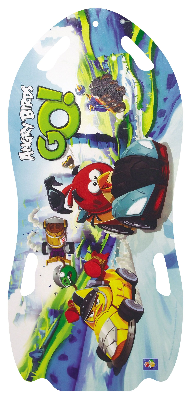 1toy Angry Birds ледянка д/двоих, 122см, унив. (арт. Т57214) от Ravta
