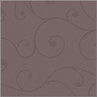 Керамическая плитка напольная Azori Vento Mocca коричневый 333*333 (шт.) от Ravta