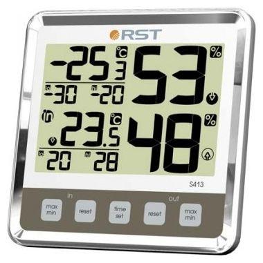 Термометр RST 02413 от Ravta