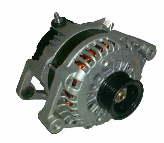 (96866019) Генератор General Motors Chevrolet Captiva, Opel Antara 2.4L от Ravta